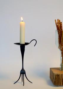 Kerzenständer Besteck
