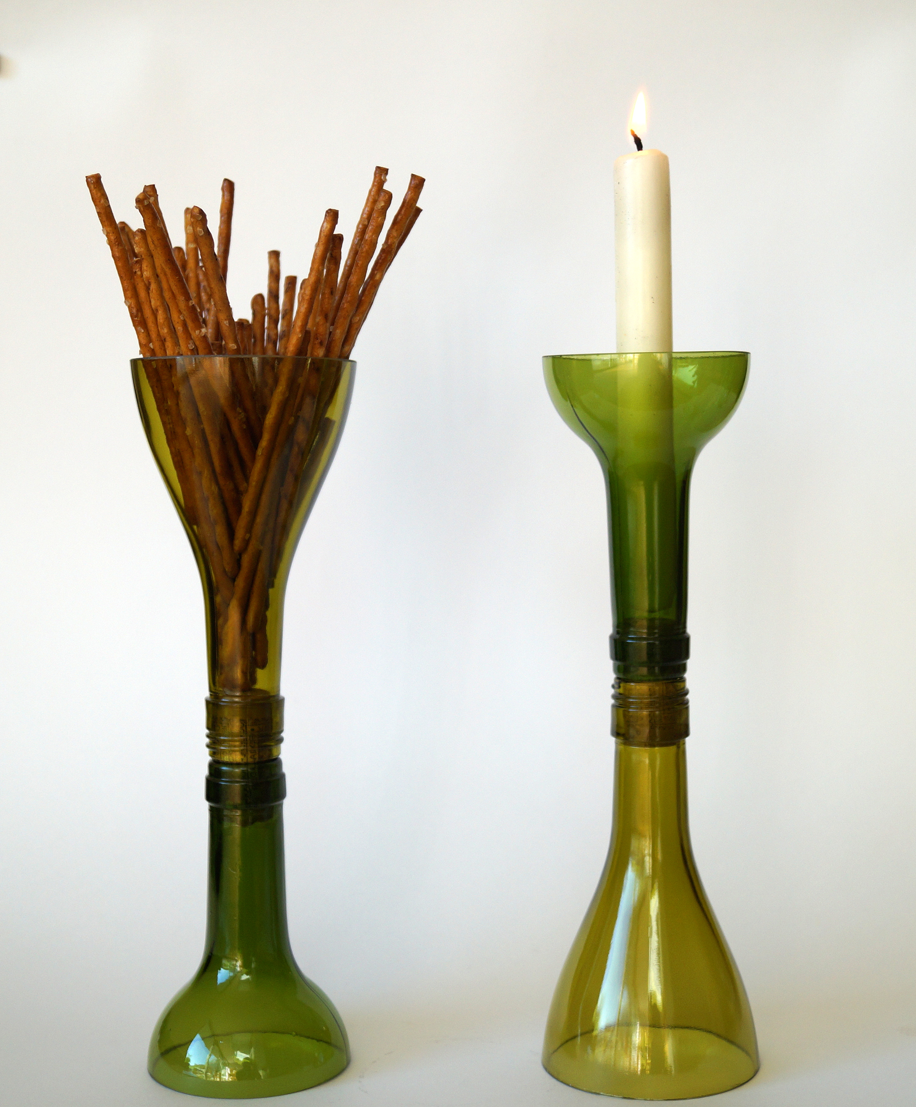 """Kerzenständer / Knabberschale """"copa"""""""
