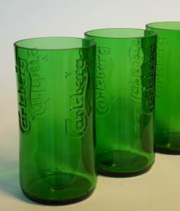 """Biergläser """"Carlsberg"""""""